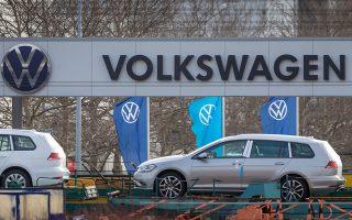 Στην περίπτωση που θα ολοκληρωθεί η εξαγορά, η Volkswagen θα μπορεί να εκμεταλλευθεί τα περίπου 1.150 καταστήματα της Europcar σε ευρωπαϊκά αεροδρόμια και στα κέντρα των πόλεων.