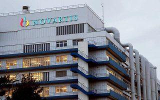 Το εξωδικαστικό κλείσιμο της υπόθεσης Novartis στις ΗΠΑ δεν συνεπάγεται για την κυβέρνηση και κλείσιμο της υπόθεσης στο εσωτερικό.