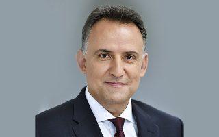 Ο Γιάννης Παπαχρήστου είναι Γενικός Διευθυντής για Ελλάδα και Κύπρο της Coca-Cola Τρία Έψιλον.