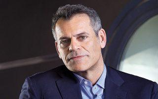 Ο Βλάσσης Γεωργάτος είναι επιχειρηματίας και μέτοχος των εταιρειών «Γρηγόρης» και Technohull.