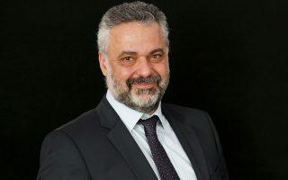 Ο διευθύνων σύμβουλος της ΚτΠ, Σταύρος Ασθενίδης, μιλάει στην «Κ» για τον ρόλο της εταιρείας στoν ψηφιακό μετασχηματισμό του κράτους.