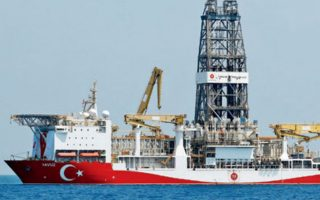 Η πολιτική της Τουρκίας στην περιοχή δεν σχετίζεται μόνο με ενεργειακούς πόρους, αλλά και με ευρύτερα γεωπολιτικά ζητήματα στη ΝΑ Μεσόγειο και στη Μ. Ανατολή. REUTERS