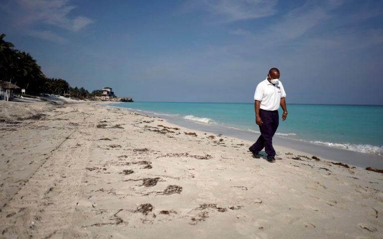 «Υπό έλεγχο» η επιδημία στην Κούβα