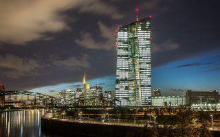 H ιδέα μιας «κακής» τράπεζας της Ευρωζώνης εξετάζεται τουλάχιστον εδώ και δύο χρόνια. Από τη στιγμή, όμως, που ανέλαβε καθήκοντα η πρόεδρος της ΕΚΤ, Κριστίν Λαγκάρντ, έχουν επισπευθεί οι σχετικές διαβουλεύσεις.