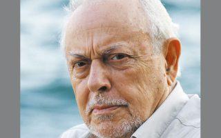 Ο Κωνσταντίνος Ξενάκης, που «έφυγε» σε ηλικία 89 ετών.