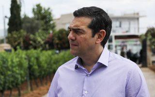 Από τη Ρόδο, ο Αλ. Τσίπρας θα αναπτύξει το πρόγραμμα του ΣΥΡΙΖΑ, προτάσσοντας την εμπροσθοβαρή στήριξη της εποχικής επιχειρηματικότητας.