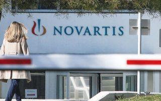 Και οι τρεις εισαγγελικοί λειτουργοί παρέδωσαν υπομνήματα με τις θέσεις τους σε σχέση με τους χειρισμούς τους στην υπόθεση Novartis.