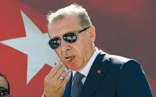 Η αντιπολίτευση καταγγέλλει πως ο Ταγίπ Ερντογάν δημιουργεί μια νέα παραστρατιωτική δύναμη την οποία θα χρησιμοποιήσει για κομματικό όφελος.