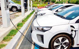 Εξαιρείται η αγορά αυτοκινήτου μηδενικών ρύπων από την ετήσια αντικειμενική δαπάνη και δαπάνη απόκτησης περιουσιακών στοιχείων. Απαλλάσσονται τα ηλεκτροκίνητα μεταφοράς εμπορευμάτων από τέλη κυκλοφορίας.