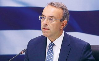 Σύμφωνα με τον υπουργό Οικονομικών Χρήστο Σταϊκούρα, οι πληρωμές θα γίνουν μέσα στο πρώτο δεκαήμερο του Ιουλίου, αφού προηγουμένως η Ανεξάρτητη Αρχή Δημοσίων Εσόδων ελέγξει το σύνολο των αιτήσεων.