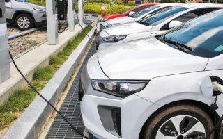 Τα κίνητρα που παρέχονται περιλαμβάνουν μεταξύ άλλων έκπτωση δαπάνης για την αγορά και τη μίσθωση ηλεκτρικού οχήματος.