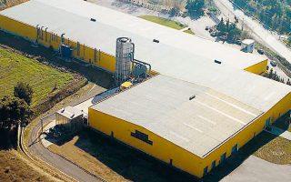 Στον νέο φορέα πρόκειται να μεταβιβαστεί, μεταξύ άλλων, και το εργοστάσιο της εταιρείας στο Σχηματάρι.