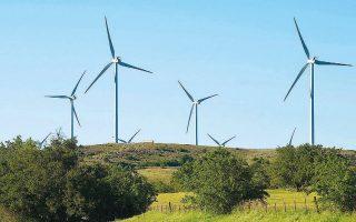 Κατά την οικονομική χρήση του 2019, η Κ-Wind, θυγατρική της Intracom Holdings στον τομέα των ΑΠΕ, που εκμεταλλεύεται το αιολικό πάρκο στη Βοιωτία, παρουσίασε περιθώριο λειτουργικής κερδοφορίας 73%.