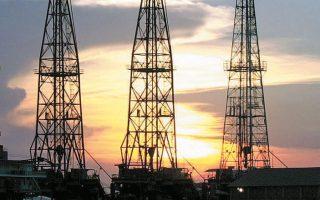 Η κατανάλωση αργού πετρελαίου αναμένεται να μειωθεί περαιτέρω και μάλιστα κατά 8,1 εκατ. βαρέλια την ημέρα.