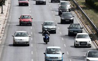 Η μέση ηλικία των Ι.Χ. αυτοκινήτων στην Ελλάδα έχει αυξηθεί στα 15,7 έτη από 11,3 έτη προ δεκαετίας (φωτ. ΙΝΤΙΜΕ).