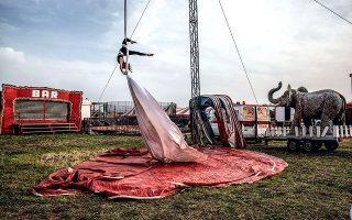Φωτογραφίες: Nadia Shira Cohen/The New York Times