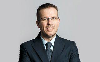 Ο Γιάννης Βασιλάκος είναι Αντιπρόεδρος και Διευθύνων Σύμβουλος της Κωτσόβολος – Dixons South East Europe.