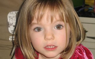 epa08463483 epa08463419 An undated handout photo made available by the Metropolitan Police of Madeleine McCann, issued 03 June 2020. According to reports on 03 June 2020, a 43-year old German prisoner is identified as suspect in the disappearance of Madeleine McCann. The English child disappeared 03 May 2007, from a room where she slept with two twin brothers, in an apartment of a resort in Praia da Luz in the Algarve.  EPA/METROPOLITAN POLICE HANDOUT  HANDOUT EDITORIAL USE ONLY/NO SALES  EPA-EFE/METROPOLITAN POLICE HANDOUT   HANDOUT EDITORIAL USE ONLY/NO SALES HANDOUT EDITORIAL USE ONLY/NO SALES