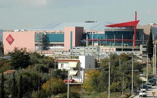 Απώτερος στόχος της Lamda Development, να εισφερθεί το The Mall Athens στη Lamda Malls, το «όχημα» όπου θα συγκεντρωθεί το σύνολο της δραστηριότητας της εισηγμένης στον κλάδο των εμπορικών κέντρων. Μέχρι σήμερα, στην εν λόγω εταιρεία έχουν μεταβιβαστεί τόσο το Golden Hall όσο και το Mediterranean Cosmos.