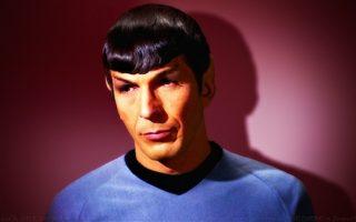 Ο θρυλικός κατά το ήμισυ εξωγήινος από τον πλανήτη Βούλκαν άφησε ανεξίτηλο το στίγμα του στην επιστημονική φαντασία και την ποπ κουλτούρα.