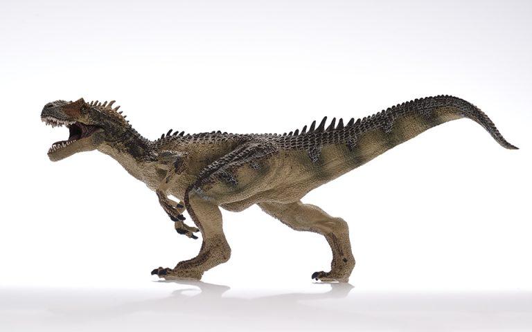 Το «σκοτεινό» τέλος των δεινοσαύρων
