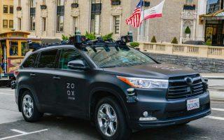 H Amazon θα καταβάλει περισσότερο από 1 δισεκατομμύριο δολάρια για να αποκτήσει την αυτοκινητοβιομηχανία Zoox.
