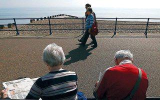 Οι ευνοϊκές διατάξεις θα εφαρμόζονται για τους συνταξιούχους που επιθυμούν να ζήσουν στην Ελλάδα.