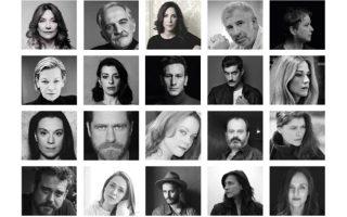 Είκοσι καλοκαιρινές ιστορίες με τη φωνή είκοσι ηθοποιών στον Αθήνα 9,84.