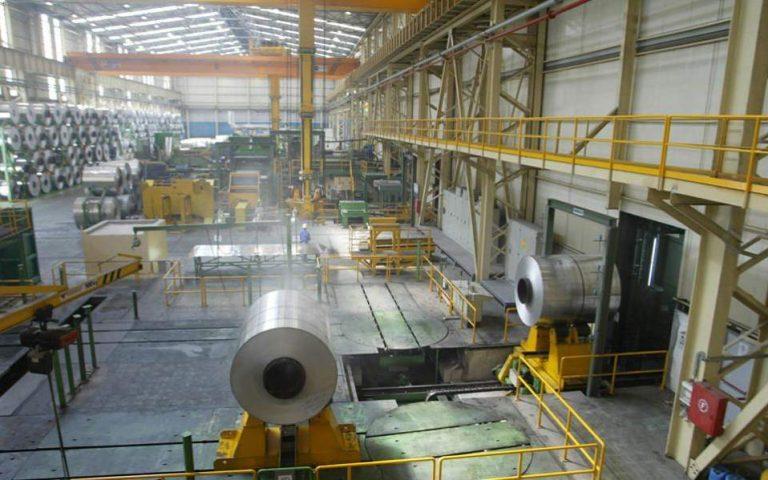 Κινητήριος δύναμη του νέου παραγωγικού μοντέλου η βιομηχανία