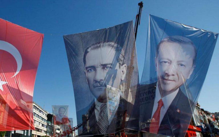 Le Figaro: Το «τέλος» για την κοσμική Τουρκία του Κεμάλ Ατατούρκ