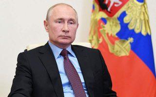 Oι βρετανικές μυστικές υπηρεσίες δεν «αγγίζουν» ανοιχτά τον Πούτιν.