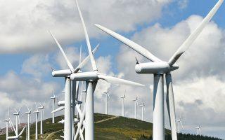Η Στερεά Ελλάδα φιλοξενεί αιολικές εγκαταστάσεις δυναμικότητας 1.484,9 MW.