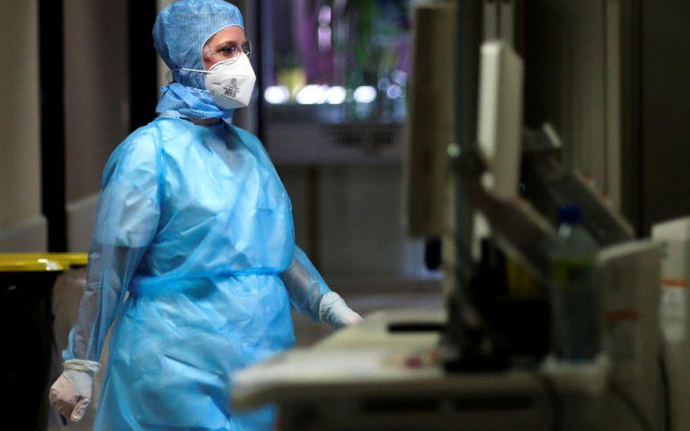 Κοριτσάκι τριών ετών πέθανε από κορωνοϊό στο Βέλγιο