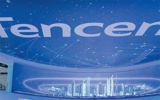 Η Tencent είναι δημοφιλής χάρις στα βιντεοπαιχνίδια για χρήση σε έξυπνα κινητά τηλέφωνα, αλλά και για την εφαρμογή μηνυμάτων WeChat.