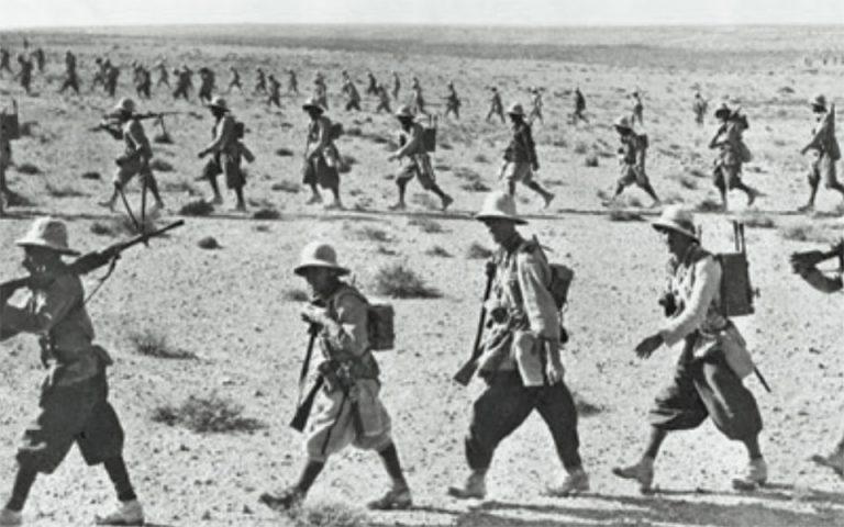 80 χρoνια πριν… 30-7-1940