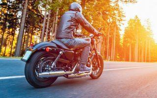 Tο α' τρίμηνο του έτους οι πωλήσεις των μηχανών Harley υποχώρησαν κατά 16%.