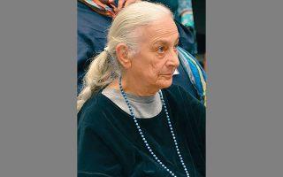 Η Σουζάνα Κολοκυθά- Αντωνακάκη (1935-2020) ήταν άνθρωπος με ευρύτητα πνεύματος, πολυμάθεια, που απολάμβανε τη δουλειά συνδυασμένη με πηγαίο κρητικό χιούμορ.