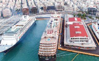 Για να γίνουν δεκτά τα πλοία, όλοι οι επιβάτες θα πρέπει να έχουν αρνητικό τεστ τουλάχιστον 72 ώρες πριν από την επιβίβαση.