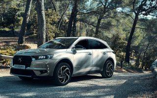 Το premium SUV της DS προσφέρεται από 53.890 ευρώ στην έκδοση Be Chic και είναι ιδανικό για εταιρικές πωλήσεις.