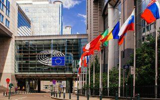 Σύμφωνα με τους υπολογισμούς της Κομισιόν, μόνο μέσα στο τρέχον έτος θα χρειαστούν γύρω στα 720 δισ. ευρώ για να διασφαλισθεί η επιβίωση επιχειρήσεων της Ε.Ε. που υπό άλλες συνθήκες θα ήταν απολύτως βιώσιμες.