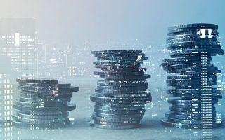 Από τον Φεβρουάριο έως τον Μάιο οι καταθέσεις των νοικοκυριών της Ευρωζώνης αυξήθηκαν κατά 71 δισ. ευρώ μηνιαίως κατά μέσον όρο.