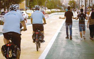 Ιδού η απόδειξη: το ποδήλατο παχαίνει!