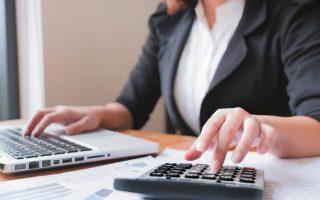 Η προθεσμία υποβολής των φορολογικών δηλώσεων λήγει στις 28 Αυγούστου.
