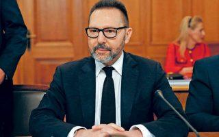 Πρέπει να αξιοποιηθούν τα διδάγματα από την τρέχουσα κρίση, λέει ο διοικητής της ΤτΕ.