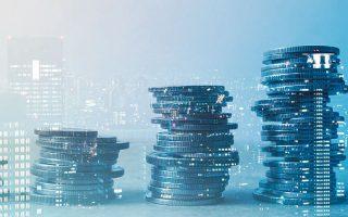 Οι εισροές μετρητών στα αμοιβαία κεφάλαια μπορεί να επιβραδύνθηκαν, αλλά και πάλι παραμένουν σε επίπεδα πάνω από τα προ της πανδημίας. Συνολικά ανέρχονται πλέον στα 4,6 τρισ. δολάρια.