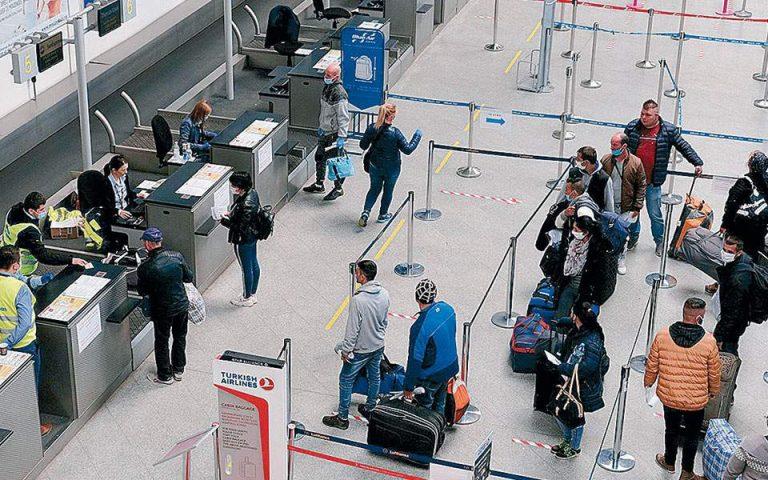 Βρετανός ΥΠΕΞ: Γιατί μπαίνουν σε «καραντίνα» οι Ισπανοί ταξιδιώτες