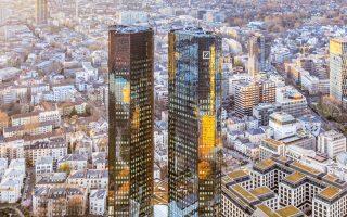 Ορισμένες από τις μεγαλύτερες ευρωπαϊκές τράπεζες,  όπως η Deutsche Bank, έχουν προειδοποιήσει ότι τα επίπεδα των προβλέψεων έναντι επισφαλειών θα αυξηθούν το β΄ τρίμηνο άνω των 50 δισ. ευρώ του α΄ τριμήνου.