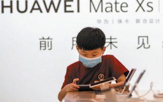 Οπως σημειώνουν αναλυτές, η δημοφιλία και η ισχύς του εμπορικού σήματος της Huawei στην Κίνα δεν επαρκούν ώστε να διατηρηθεί στην κορυφαία θέση παγκοσμίως.