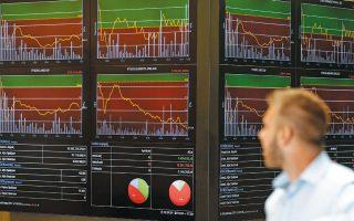 Οι αναλυτές επιμένουν πως η εικόνα της ελληνικής αγοράς το επόμενο διάστημα δεν θα αλλάξει σε σχέση με αυτήν των τελευταίων ημερών, εάν δεν βρεθεί ένας φρέσκος, ισχυρός καταλύτης που θα λύσει τα «χέρια» των αγοραστών.