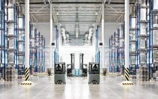 Tην επένδυση για τη μετατροπή της βάσης σε σύγχρονο αποθηκευτικό χώρο έχει αναλάβει ο παρισινός όμιλος BT Immo Group, ο οποίος θα κατασκευάσει οκτώ αποθήκες.